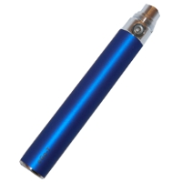 eGo-T Mega Batterie 1100 mAh blau