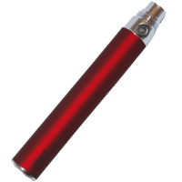 eGo-T Mega Batterie 1100 mAh rot