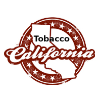 e-Liquid California Tob. 10 ml