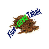 e-Liquid Flue-Cured Tabak 10 ml