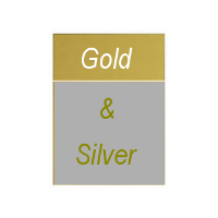 e-Liquid Gold&Silver 10 ml