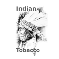 e-Liquid Indian Tob. 10 ml