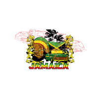 e-Liquid Jamaica Tob. 10 ml