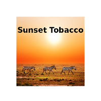 e-Liquid Sunset Tob. 10 ml