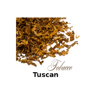 e-Liquid Tuscan Tob. 10 ml