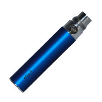 eGo-T Batterie 650mAh in blau