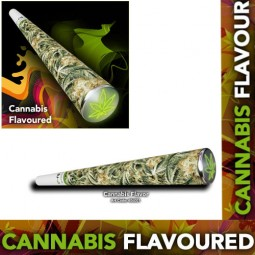 E-njoint™ Cannabis Flavoured disposable