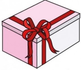 Die Geschenkidee - e Zigarette