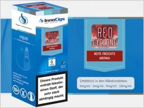 e-Liquid Red Cyclone Rote Früchte