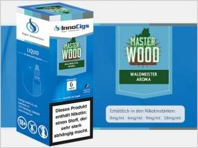 e-Liquid Waldmeister Master Wood