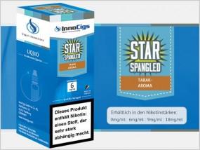 e-Liquid Star Spangled Tabak