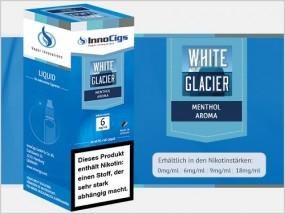 e-Liquid White Glacier Fresh Menthol