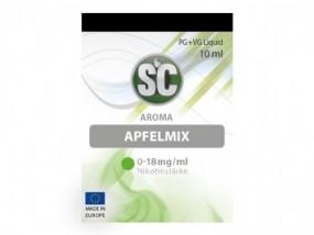 e-Liquid Apfelmix