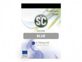e-Liquid Blue (Blaubeere)