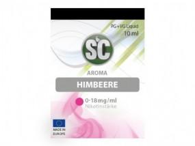 e-Liquid Himbeere