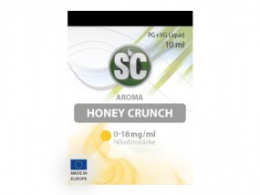 e-Liquid Honey Crunch