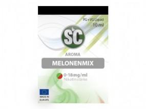 e-Liquid Melonenmix