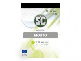e-Liquid Mojito