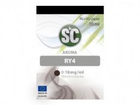 e-Liquid RY4 Tabak