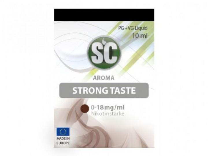 e-Liquid Stronge Taste Tabak